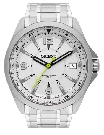 Relógio Orient Masculino - MBSS1270 S2SX  - Dumont Online - Joias e Relógios