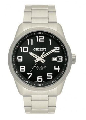 Relógio Orient Masculino - MBSS1271 P2SX  - Dumont Online - Joias e Relógios