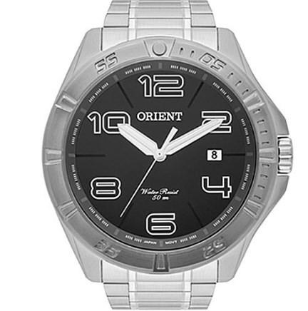 Relógio Orient Masculino - MBSS1274 G2SX  - Dumont Online - Joias e Relógios