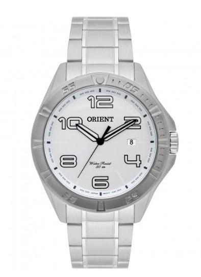 Relógio Orient Masculino - MBSS1274 S2SX  - Dumont Online - Joias e Relógios