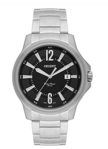 Relógio Orient Masculino - MBSS1276 P2SX  - Dumont Online - Joias e Relógios