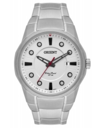 Relógio Orient Masculino - MBSS1286 S1SX  - Dumont Online - Joias e Relógios