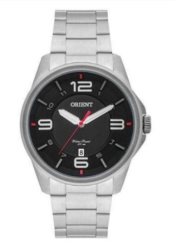 Relógio Orient Masculino - MBSS1288 P2SX  - Dumont Online - Joias e Relógios