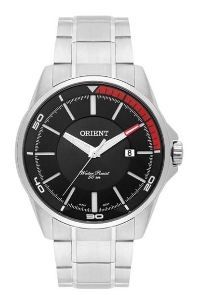 Relógio Orient Masculino - MBSS1296 P1SX  - Dumont Online - Joias e Relógios