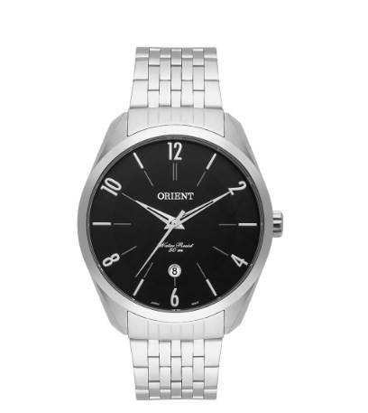 Relógio Orient Masculino - MBSS1300  - Dumont Online - Joias e Relógios