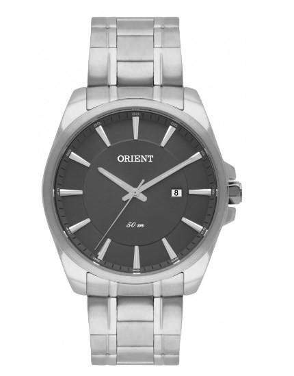 Relógio Orient Masculino - MBSS1320G1SX  - Dumont Online - Joias e Relógios