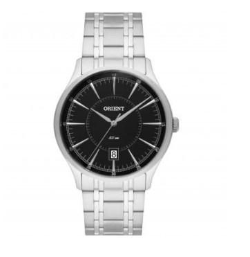 Relógio Orient Masculino - MBSS1331 P1SX  - Dumont Online - Joias e Relógios