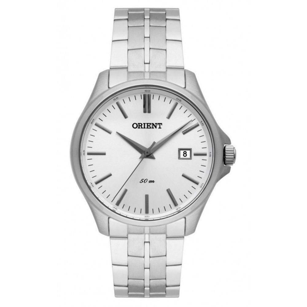Relógio Orient Masculino - MBSS1332 S1SX  - Dumont Online - Joias e Relógios