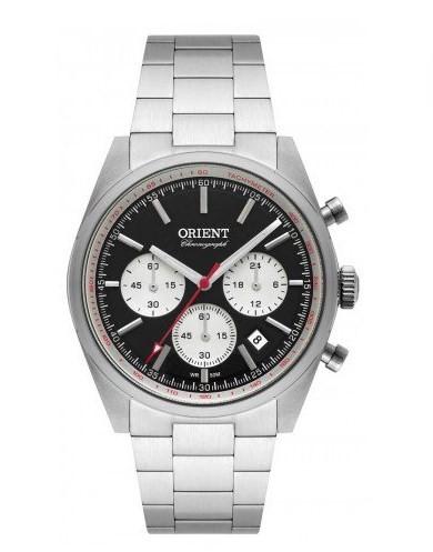 Relógio Orient Masculino - MBSSC187 P1SX  - Dumont Online - Joias e Relógios