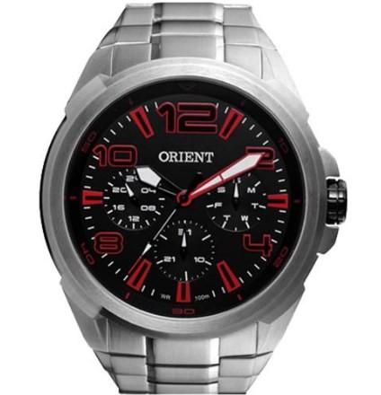 Relógio Orient Masculino - MBSSM059 PVSX  - Dumont Online - Joias e Relógios