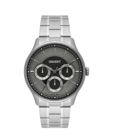 Relógio Orient Masculino - MBSSM080  - Dumont Online - Joias e Relógios