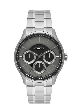 Relógio Orient Masculino - MBSSM082  - Dumont Online - Joias e Relógios