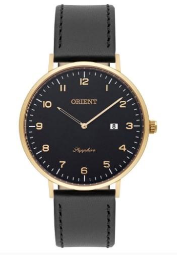 Relógio Orient Masculino - MGSCS004 P2PX  - Dumont Online - Joias e Relógios