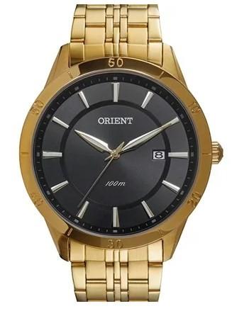 Relógio Masculino Orient - MGSS1087 P1KX  - Dumont Online - Joias e Relógios