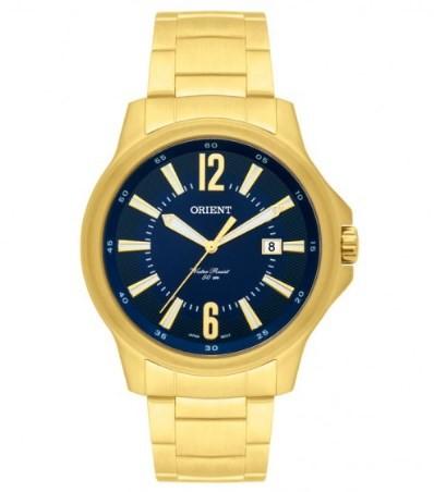 Relógio Orient Masculino - MGSS1113 D2KX  - Dumont Online - Joias e Relógios