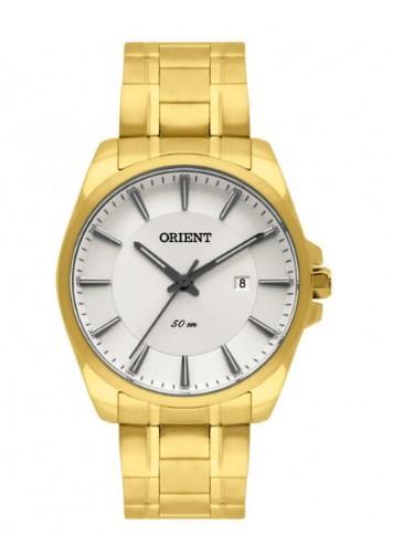 Relógio Orient Masculino - MGSS1147 S1KX  - Dumont Online - Joias e Relógios