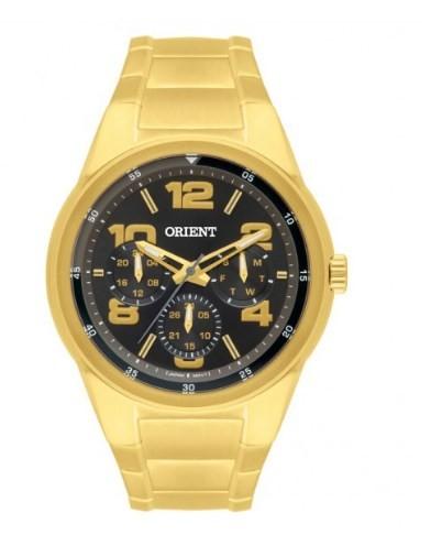Relógio Orient Masculino - MGSSM022 G2KX  - Dumont Online - Joias e Relógios