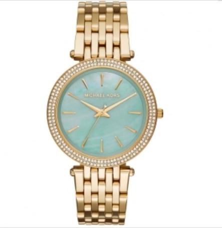 Relógio Michael Kors Feminino - MK3498/4VN  - Dumont Online - Joias e Relógios