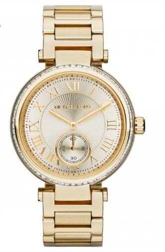 Relógio Michael Kors Feminino - MK5867/4DN  - Dumont Online - Joias e Relógios