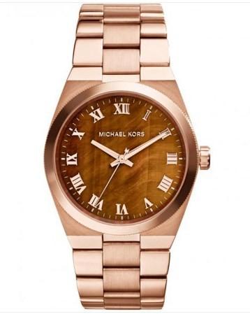 Relógio Michael Kors Feminino - MK5895/4MI  - Dumont Online - Joias e Relógios