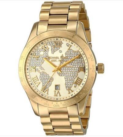 Relógio Michael Kors Feminino - MK5959/4XN  - Dumont Online - Joias e Relógios