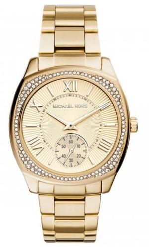 Relógio Michael Kors Feminino - MK6134/4DN  - Dumont Online - Joias e Relógios