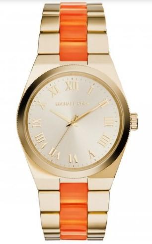 Relógio Michael Kors Feminino - MK6153/4LN  - Dumont Online - Joias e Relógios