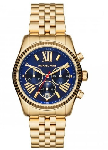 Relógio Michael Kors Feminino - MK6206/4AN  - Dumont Online - Joias e Relógios