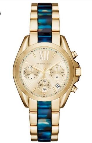 Relógio Michael Kors Feminino - MK6318/5DN  - Dumont Online - Joias e Relógios