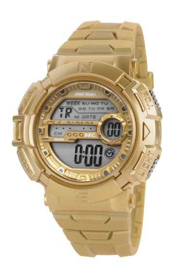 Relógio Mormaii Masculino - MO1069APA/8Y  - Dumont Online - Joias e Relógios