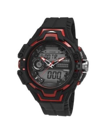 Relógio Mormaii Masculino - MO1082B/8R  - Dumont Online - Joias e Relógios