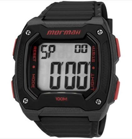 Relógio Mormaii Masculino - MO11516A/8R  - Dumont Online - Joias e Relógios