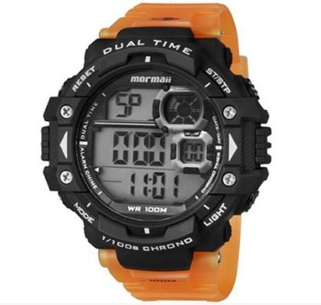 Relógio Mormaii Masculino - MO13609CC/8Y  - Dumont Online - Joias e Relógios