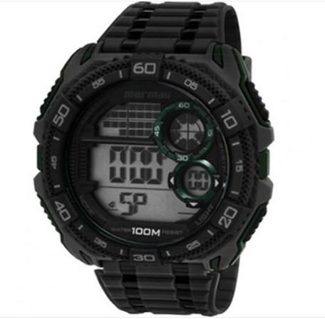 Relógio Mormaii Masculino - MO13617/8V  - Dumont Online - Joias e Relógios