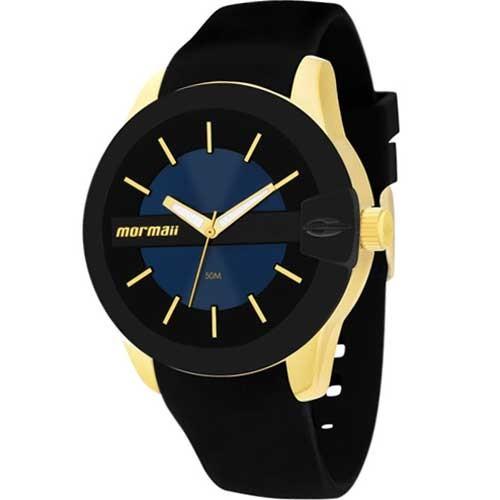 Relógio Mormaii Masculino - MO2035AP/8P  - Dumont Online - Joias e Relógios