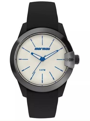 Relógio Mormaii Masculino - MO2035IZ/8G  - Dumont Online - Joias e Relógios