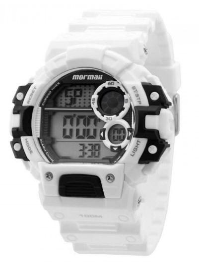 Relógio Mormaii Masculino - MO8791/8B  - Dumont Online - Joias e Relógios