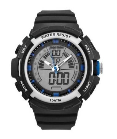 Relógio Mormaii Masculino - MOAD08902/8A  - Dumont Online - Joias e Relógios
