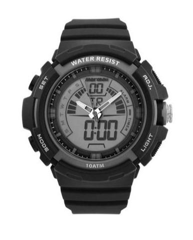 Relógio Mormaii Masculino - MOAD08902/8C  - Dumont Online - Joias e Relógios