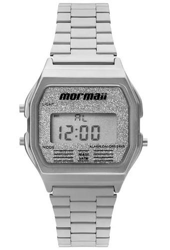 Relógio Mormaii - MOJH02AE/3B  - Dumont Online - Joias e Relógios