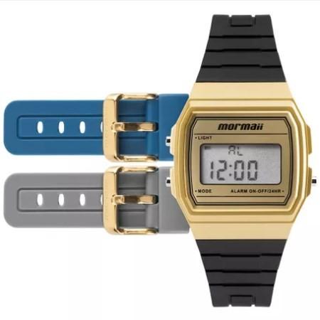 Relógio Mormaii - MOJH02AF/8D  - Dumont Online - Joias e Relógios