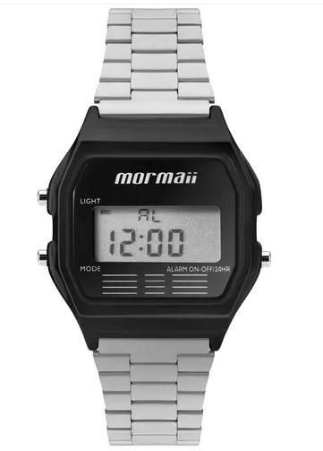 Relógio Mormaii - MOJH02AL/4P  - Dumont Online - Joias e Relógios