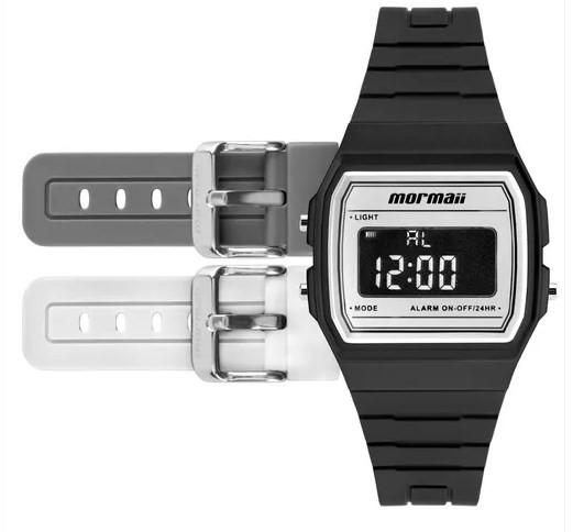 Relógio Mormaii - MOJH02AM/4B  - Dumont Online - Joias e Relógios