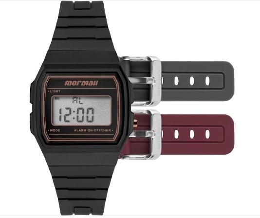 Relógio Mormaii - MOJH02AN/8J  - Dumont Online - Joias e Relógios