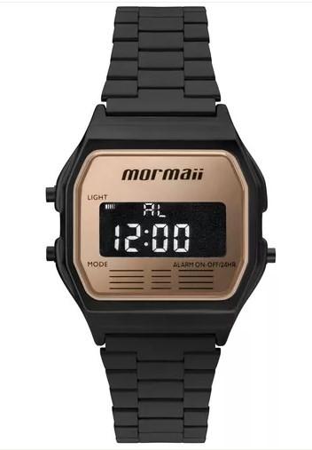Relógio Mormaii - MOJH02AO/4J  - Dumont Online - Joias e Relógios