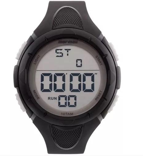 Relógio Mormaii Masculino - MOM14810/8B  - Dumont Online - Joias e Relógios