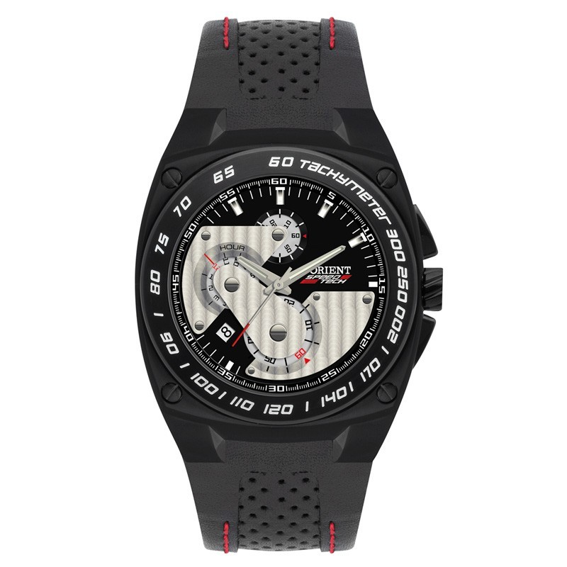 Relógio Orient Masculino - MPSCC001  - Dumont Online - Joias e Relógios