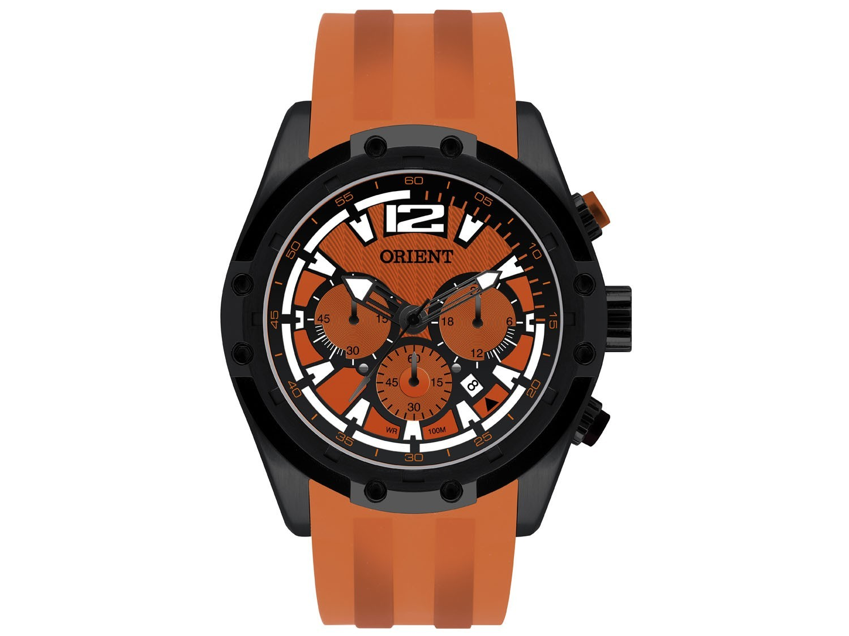 Relógio Orient Masculino - MPSPC005 O2OX  - Dumont Online - Joias e Relógios
