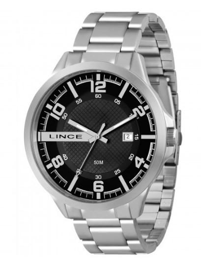 Relógio Lince Masculino - MRM4271S P2SX  - Dumont Online - Joias e Relógios