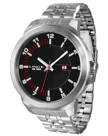 Relógio Lince Masculino - MRMH029S  - Dumont Online - Joias e Relógios